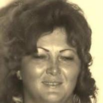 Patricia Diane Owens