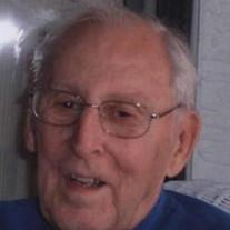 Eugene Charles Saur