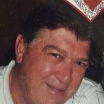 Richard Murray Vail