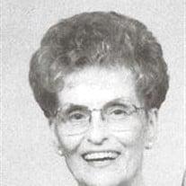 Audrey Hamlin Vogel