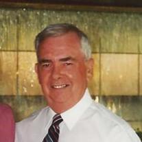 Edward Ward Jr