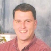 Mr. Jeffrey Harold Ritch