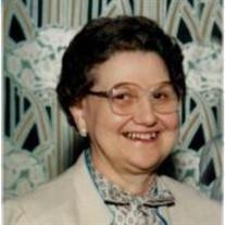 LaDonna Keiser