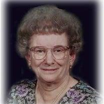 Mary  Iden