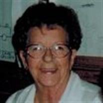 Irene Lavern Bowman