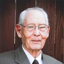 Dwayne H. Horn