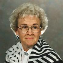 Shirley  Ellen  Russell