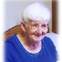 Hazel Pauline Hill