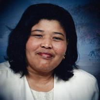 Mrs.  Linda  Frances  Kirk