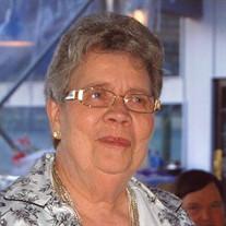 Mavis Ellen Vitse