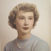 Jane Hardin Ferguson