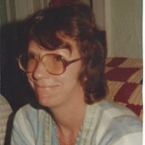 Frances P. Worthley