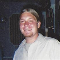 Christopher Aaron Bruce