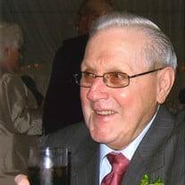 Richard B. Wood