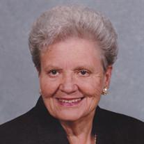 Mrs. Barbara Dowd Nesbitt