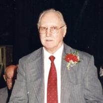 Calvin C. Randall