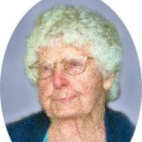 Florence A. Beumer