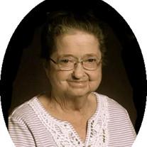 Mary Ellen Bloch
