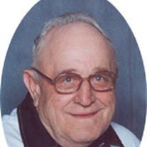 Donald Braegelmann