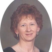 Jeanette DeRose