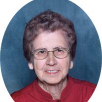 Marie Dingmann