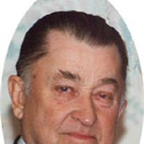 Melvin Dockendorf