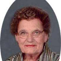 Luella Donbroski