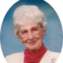 Clara Drontle