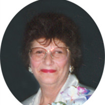 Joyce Drontle