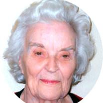 Leona G. Ebeling