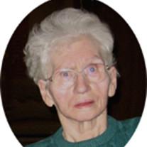 Hildegarde Fischer
