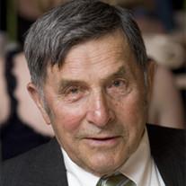 Willard Gregory