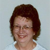 Maggie Gross