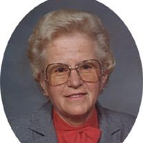 Hildegarde Hansgen