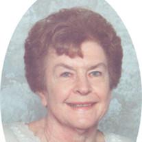 Shirley Ann Harris