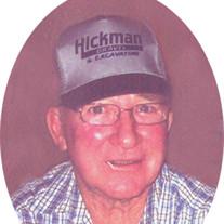 "Harold ""George"" Hickman"