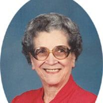 Lucile Hough