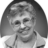 Mary Anne Kaufman