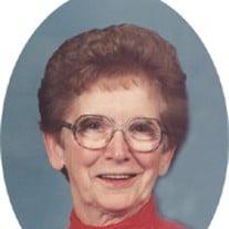 Mildred Konz
