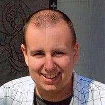 Shawn Leyendecker