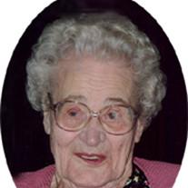 Bertha H. Lucken