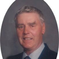 Joe Mergen