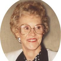 Helen Luella Moe