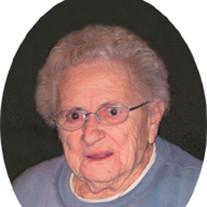 Dorothy Molitor