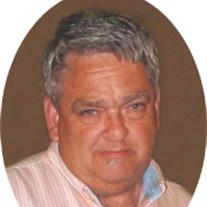 Stephen Reinhart