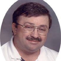 Steven Ressemann