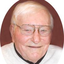 Donald Ruprecht