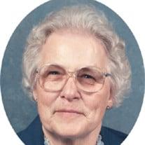 Isabella E. Schlangen