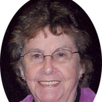 Adella J. Spanier
