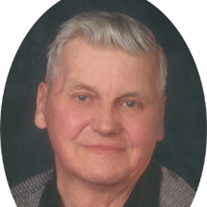 Joseph M. Stang Jr.